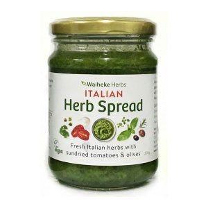 Pesto Herb spread- Italian