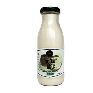 Spray Free Coconut mylk