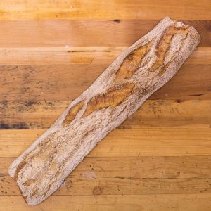 Shelly Bay Baker - Ciabatta