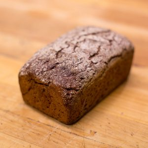 Shelly Bay Baker 100% Rye Bread
