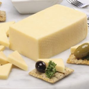 Whitehorse - Creamy Havarti - Swiss Cheese