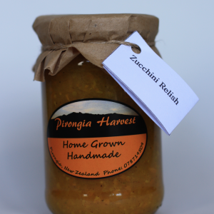 Pironga Harvest Relish