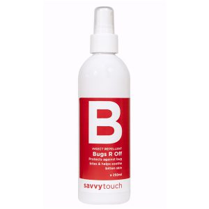 Bugs R Off 250ml – fly spray