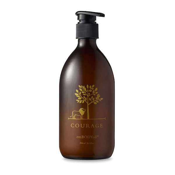Courage Body Oil