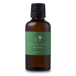 Courage Concentrate Essential Oil
