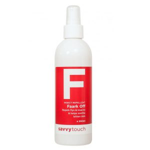 Faark Off Fly Spray 250ml