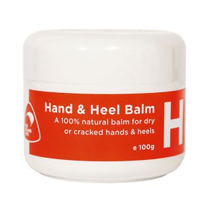 Savvy Touch Hand and Heel Balm