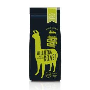 Organic Wellbeing Roast Coffee