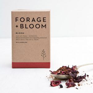 Organic BLOOM Herbal Tea