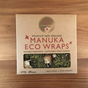 Manuka Eco Food Wraps