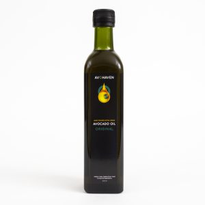 Original Extra Virgin Avocado Oil