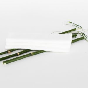 Bamboo facial cloth