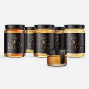 Gift Pack Honey x 6