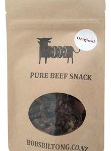Traditional Original Artisan Beef Snack / Biltong