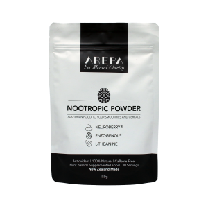 Nootropic Smoothie Powder - Superfood - Plantbased