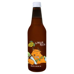 Pete's Natural Ginger Beer