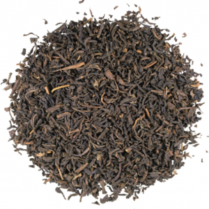 Loose Leaf English Breakfast Tea