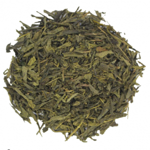 Loose Leaf Sencha Tea