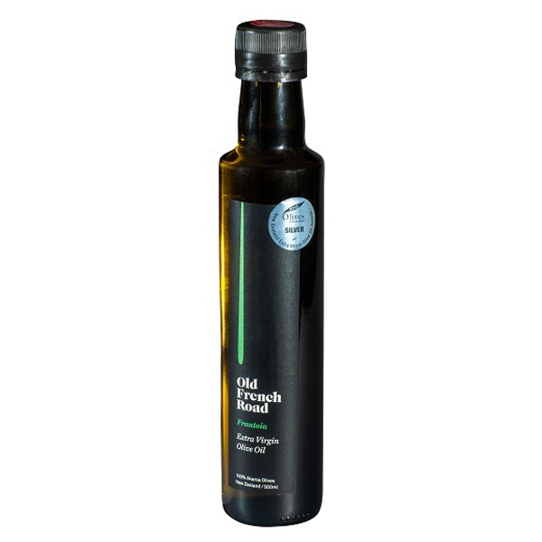 Old French Road Olive Oil
