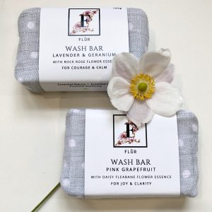 Wash bar duo