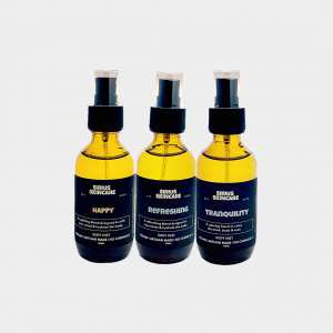 Our three all natural body mists combined to offer you even better value!