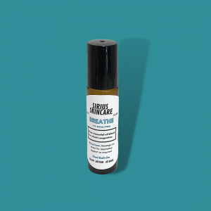Breathe essential oil Roll On