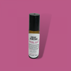 LEVEL OUT essential oil roll on